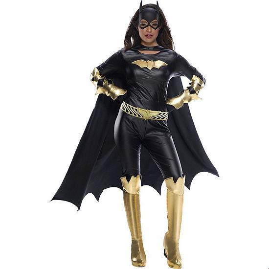 Buyseasons 8-pc. Batgirl Dress Up Costume