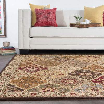 Tayse Elegance Cambridge Rectangular Indoor Rugs