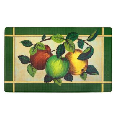 Anti Fatigue Mat - Apple Orchard