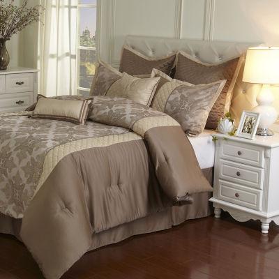 Fairmount 8-pc. Comforter Set