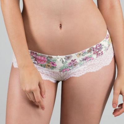 Dorina Sophia Microfiber Hipster Panty