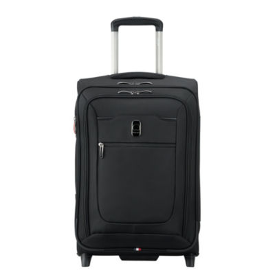 Delsey Hyperglide 21 Inch 2 Wheeled Lightweight Luggage