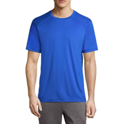 Xersion Short Sleeve Round Neck T-Shirt