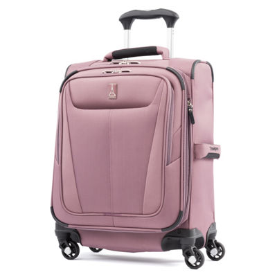 Travelpro Maxlite 5 21 1/2 Inch International Carry on Luggage