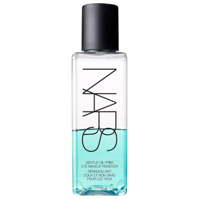 NARS Gentle Oil-Free Eye Makeup Remover