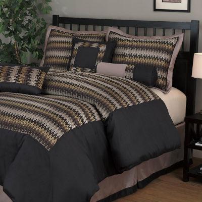 Prescott 7-pc. Comforter Set