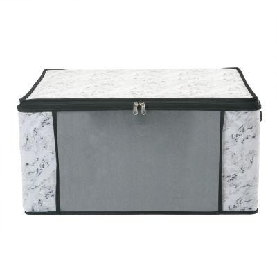 Kennedy International Blanket Bag 24x18x12 Fej-Marble Storage Bags