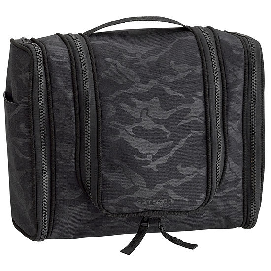 Samsonite® Hanging Travel Kit