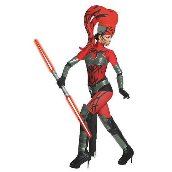 Buyseasons 9-pc. Star Wars Dress Up Costume