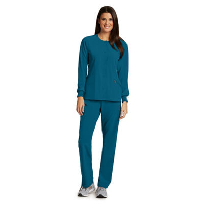 Barco™ One Women's 5409 Perforated Princess Warm-Up - Plus