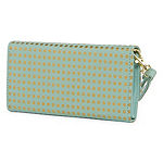 City Streets Phone Wristlet Wallet