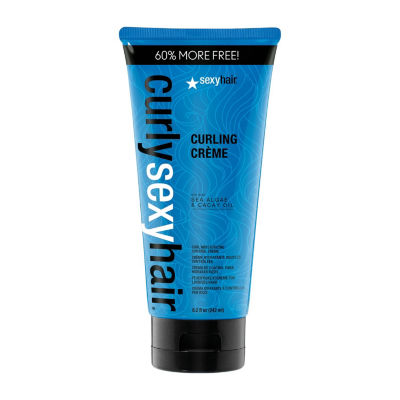 Sexy Hair Concepts Hair Cream-10 oz.