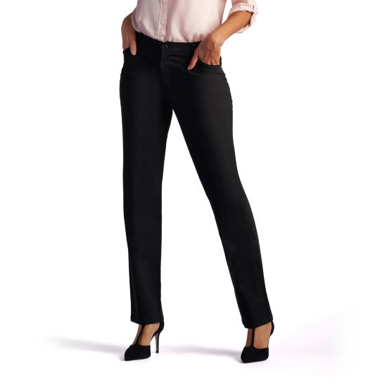 Lee® Plain Relaxed All Day Pant