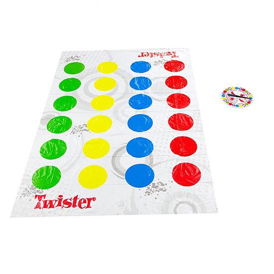 Hasbro Twister Game