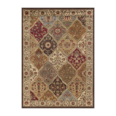 Tayse Elegance Cambridge Rectangular Rugs