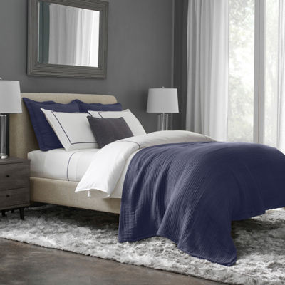 Westpoint Home Double Weave Coverlet