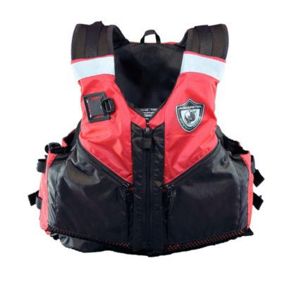 RhinoMaster Adult SUP/Kayak Life Vest - USCG Approved Type III