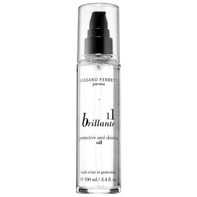 Rossano Ferretti Parma Brillante 11 Protective and Shining Oil