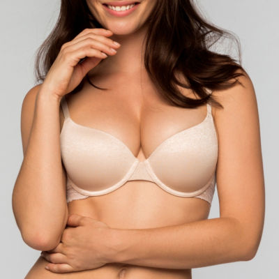 Dorina Hailey Soft Lace Comfy T-Shirt Bra-D17228a
