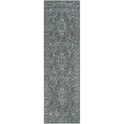 Safavieh Glamour Collection Brianna Oriental Runner Rug