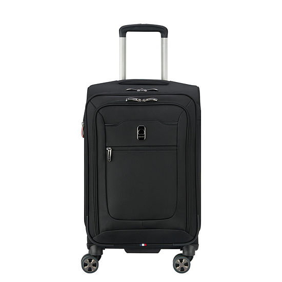 Delsey Hyperglide 21 Inch Carry-on Lightweight Luggage
