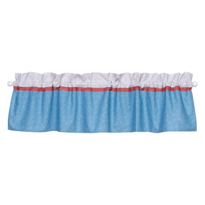 Trend Lab Superheros Window Valance