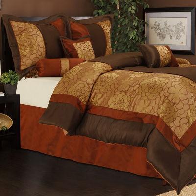 Sibyl 7-pc. Comforter Set