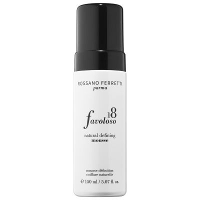 Rossano Ferretti Parma Favoloso 18 Natural Defining Mousse