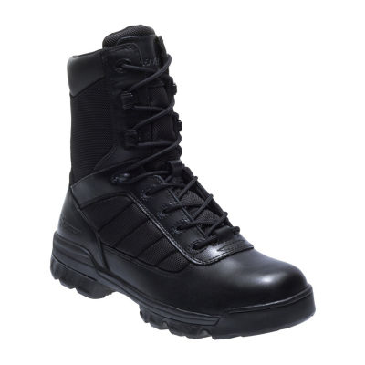"Bates® 8"" Tactical Mens Slip-Resistant Work Boots"