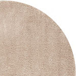 Safavieh Colorado Shag Collection Arnold Solid Round Area Rug