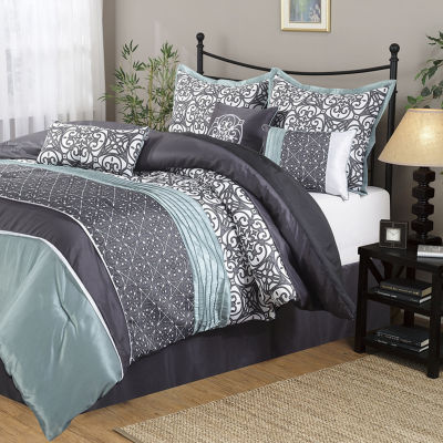 Roxanne 7-pc. Comforter Set
