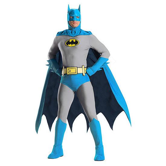 Buyseasons 9-pc. Batman Dress Up Costume