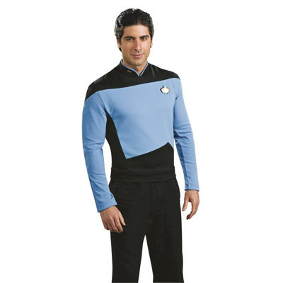 Buyseasons 4-pc. Star Trek Dress Up Costume