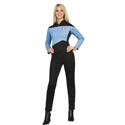 Buyseasons 4-pc. Star Trek Dress Up Costume