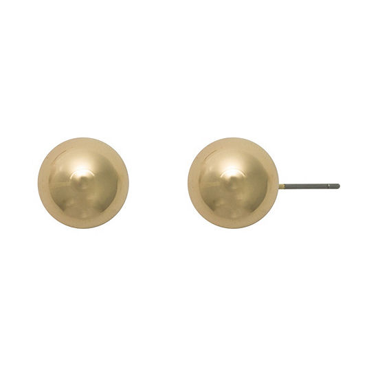 Bold Elements 21.3mm Stud Earrings