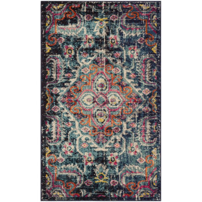 Safavieh Monaco Collection Sashka Oriental Area Rug