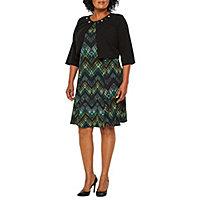 Women S Plus Size Dresses Trendy Fall Fashion Jcpenney