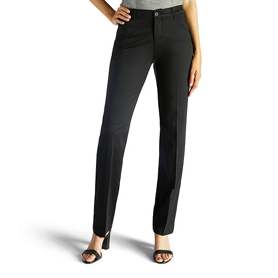 Lee® Flex Motion Straight Leg Pant- Tall