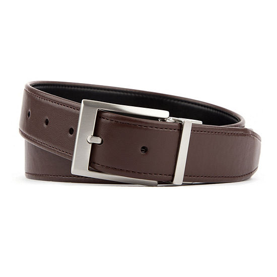 Van Heusen Reversible Flex Stretch Belt