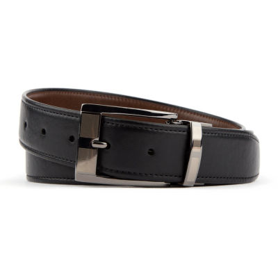 Van Heusen Reversible Stretch Belt