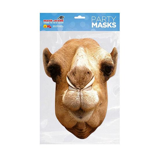 Camel Facemask
