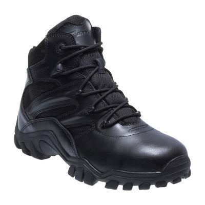Bates® Delta-6 Mens Side-Zip Work Boots