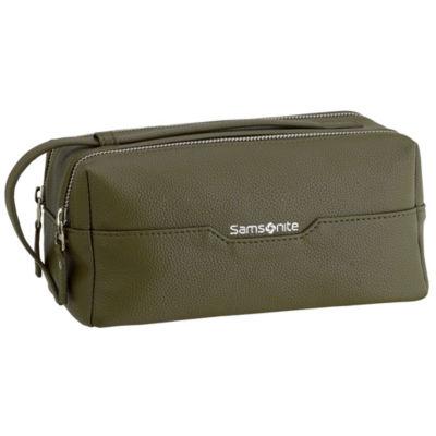 Samsonite Convertible Strap Toiletry Bag