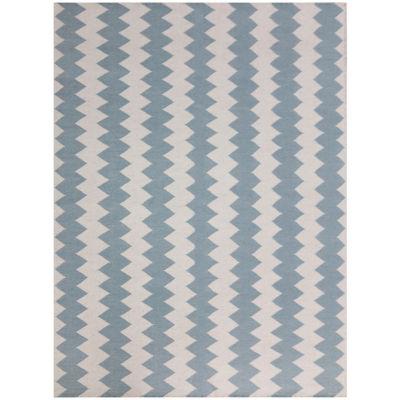 Amer Rugs Zara AD Flat-Weave Wool Rug