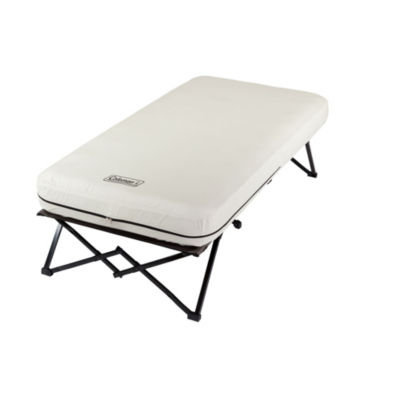 Coleman Airbed Cot - Twin