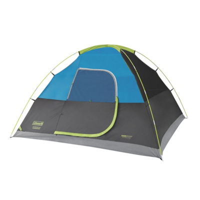 Coleman 6-Person Dark Room Sundome