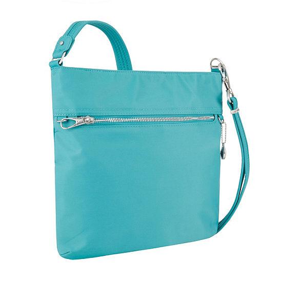 Travelon Anti Theft Tailored N S Slim Bag