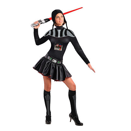 Buyseasons 5-pc. Star Wars Dress Up Costume, Large , Multiple Colors