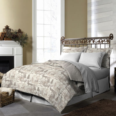 Pine Creek Northway Junction Comforter Set