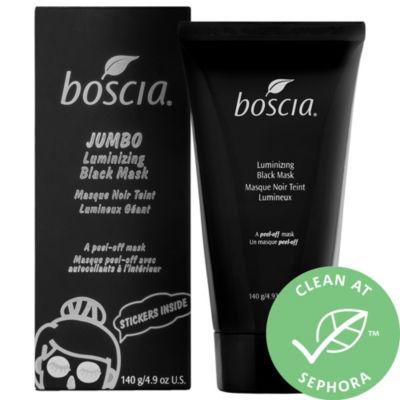 boscia Luminizing Black Charcoal Mask